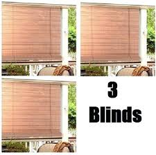 outdoor roll up blinds radiance 1 4 in oval indoor outdoor roll up blind x in outdoor roll up blinds