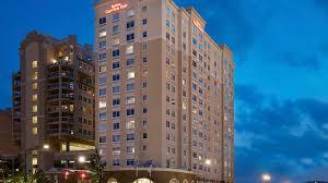 Hilton Garden Inn Charlotte Uptown Hotel