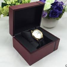 Decorative Display Boxes 100 Brand Solid Wood Box Cross Grain Jewelry Watch Display 66
