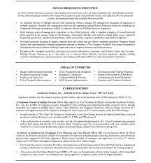 Senior Technical Recruiter Resume Template Corporate