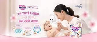 Cửa hàng Mẫu Nhi – Chuyên kinh doanh các sản phẩm mẹ và bé