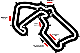 Formula 1 2020 British Grand Prix Tickets F1 Experiences