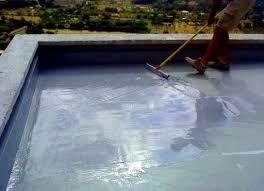 Impermeabilización De Una Terraza  YouTubePintura Impermeabilizar Terraza Transitable