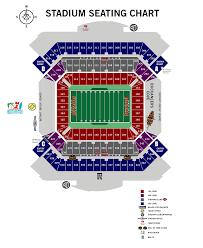 Florida Football Stadium Seating Chart 25 Fresh Florida