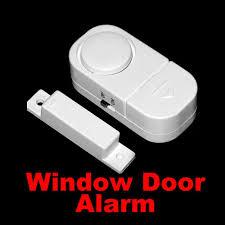 protector home security. wireless door window entry burglar alarm safety security guardian protector home