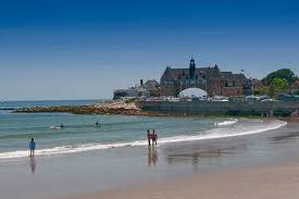 The Best Beaches For Running In New England Great Runs