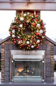 utdoor large wreath outdoor large