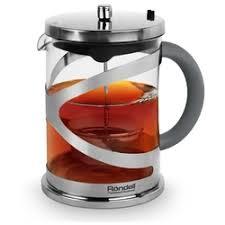 <b>Заварочные чайники</b> Rondell — купить на Яндекс.Маркете