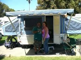 8 supreme bag awning by free ups pop up camper van trailer parts