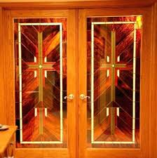stain glass doors stained glass windows stained glass custom art glass antique stained glass french doors