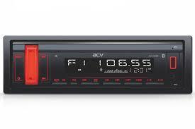 <b>Автомагнитола ACV AVS</b>-<b>914BR</b> красная (<b>1din</b>/Bluetooth/USB ...