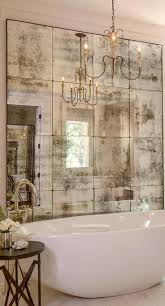 Bevelled Bathroom Mirror 17 Best Ideas About Bathroom Mirrors On Pinterest Framed