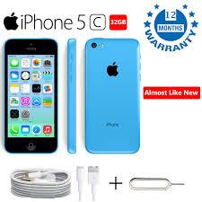Buy Refurbished iPhone 5c Unlocked Sim free