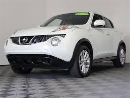 nissan juke 2013 white. Modren 2013 PreOwned 2013 Nissan Juke Inside White U
