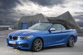2015 BMW 2 Series Convertible Price & Specs