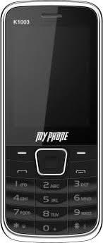 My Phone K 1003
