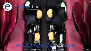 massage chair with rollers. osaki os-3d pro cyber massage chair - 3d rollers with