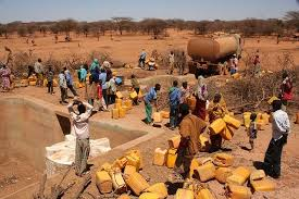 """Résultat de recherche d'images pour """"crise de l'eau potable dans le milieu rural marocain"""""""