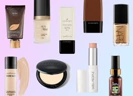 16 best free foundations for diffe skin types