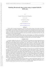 Apa Executive Summary Template Falcoifreezerco