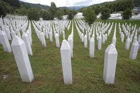 25 years on, Srebrenica dead still being identified, buried