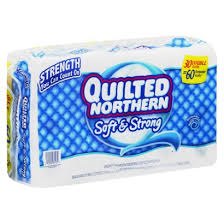 Quilted Northern Toilet Paper $1.50 off Printable Coupon &  Adamdwight.com