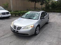 49881P - 2007 Pontiac G6 | John Rogers Used Cars | Used Cars For ...