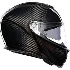 Agv Sport Modular Helmet Glossy Carbon