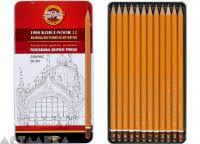 Наборы <b>графитовых карандашей</b> | Купить <b>графитовые</b> ...