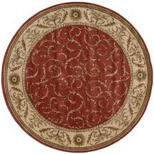 area rugs merton red gold area rug