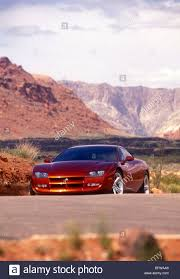 1999 Dodge Charger concept car Stock Photo, Royalty Free Image ...