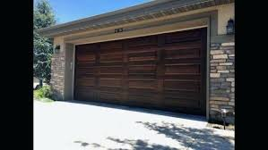 wooden garage door paint wooden garage door paint design garage door painting make your doors look