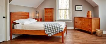 Shaker Bedroom Furniture Mission Style Bedroom Furniture In Ontario Display Product