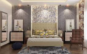 Bedroom accent wall #5: Dreamy Duos