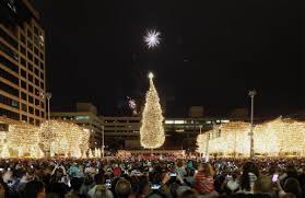 Mayor's <b>Christmas Tree</b> Lighting Ceremony | Crown Center Events