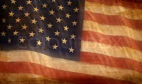 American Flag Website Background Patriotic American Flag Background With Stock Image
