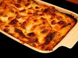 Classic Lasagne A Classic And Easy Lasagne Jono Jules Do Food Wine