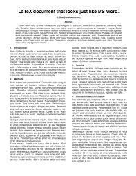 Magazine Article Format Template Best Photos Of Easy Magazine Article Template Newspaper