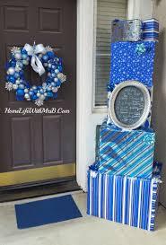 christmas decorations on a budget 5 diy wreath ideas home life