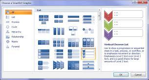 Microsoft Excel Shapes Smartart My Online Training Hub