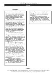 sample essay about commentary essay topics turbo air inc