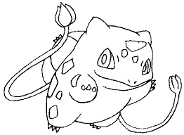 step 9 drawing bulbasaur from pokemon in steps