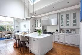 Exceptional ... New England Kitchen Design Astounding Wall Morris Style 17 ... Idea