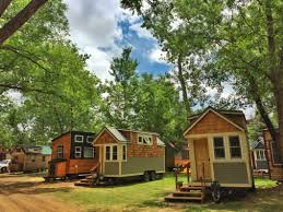 tiny house community. Mega Tiny Home Communities Coming To Austin House Community G