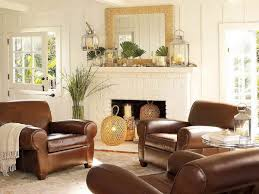 Leather Couch Decorating Ideas Living Room Leather Couch Decorating