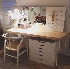 diy makeup vanity table.  Diy Cool Diy Makeup Table With Decorative Vase And Awesome Lighting In Vanity 8
