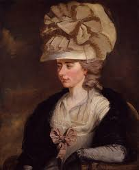 Frances Burney - Wikipedia