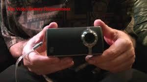 Flip Camera Charging Light Flip Video Battery Replacement