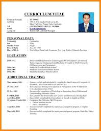 Write The Perfect Resume How To Write Perfect Resume Haadyaooverbayresort Com Make A Good 6