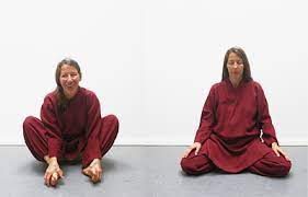 Esther Fritz :::: Meditation